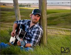 "Alberta country artist Drew Gregory is riding high off the release off his latest single, ""Lay it All Out There."""