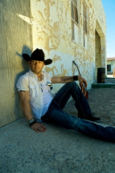 Aaron Pritchett is back with new music, 12,000 Twitter followers and movie projects in the works.